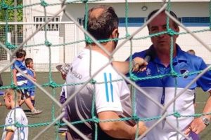La Escuelita de Fútbol de Alvarado sigue activa en verano