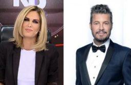 Canosa le pegó duro a Marcelo Tinelli por un fallido homenaje a Maradona