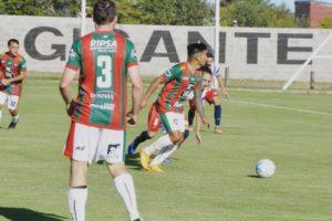 Círculo Deportivo no pudo de local ante Peñarol de Chimbas