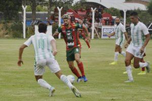Círculo Deportivo cerró el año con un empate de local
