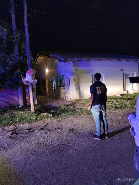 Necochea: matan de una puñalada a un hombre y cayeron un vecino y su pareja