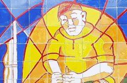 Inaugurarán el primer mural accesible de Mar del Plata