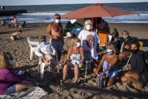 Nuevos hábitos vacacionales y recreativos de un verano en clave pandemia