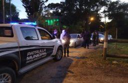 El Municipio desactivó anoche 7 fiestas clandestinas
