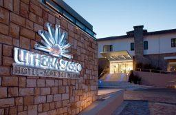 """El Concejo reconocerá al Hotel Uthgra Sasso por su plan de """"hotelería sustentable"""""""