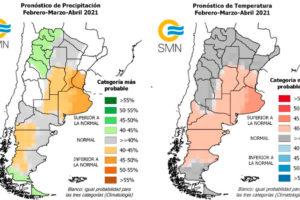 Enero batió récord de frío y lluvia en los últimos 22 años: ¿cómo sigue el verano y el otoño?