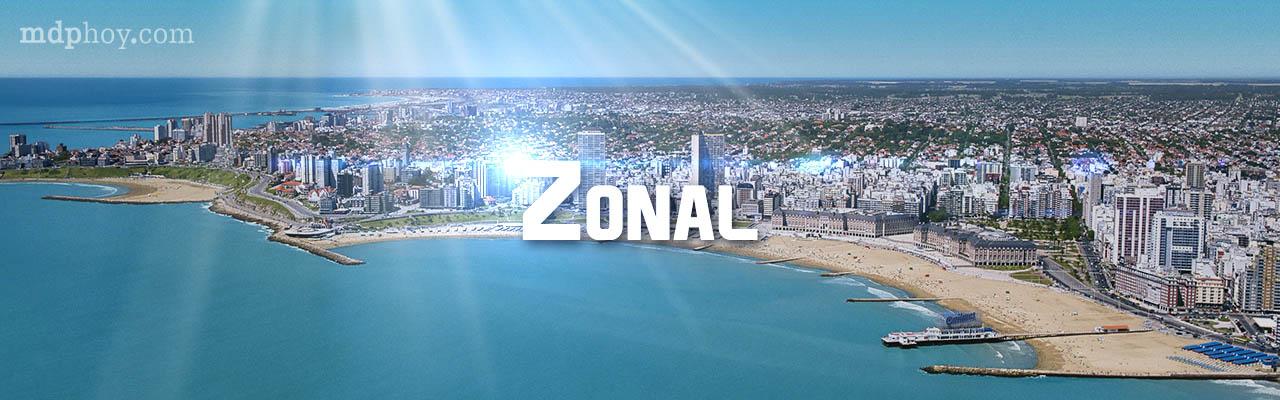 publicitario categoría zonal