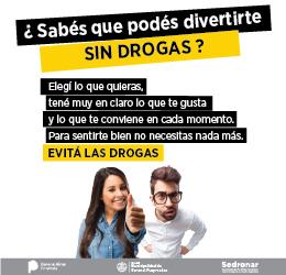 Divertirte Sin Drogas